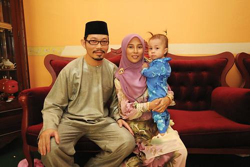 Keluarga Hisham