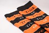 Trick Or Treat - Baby Leg Warmers