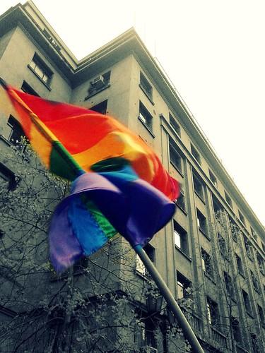 A veces... necesitamos Banderas