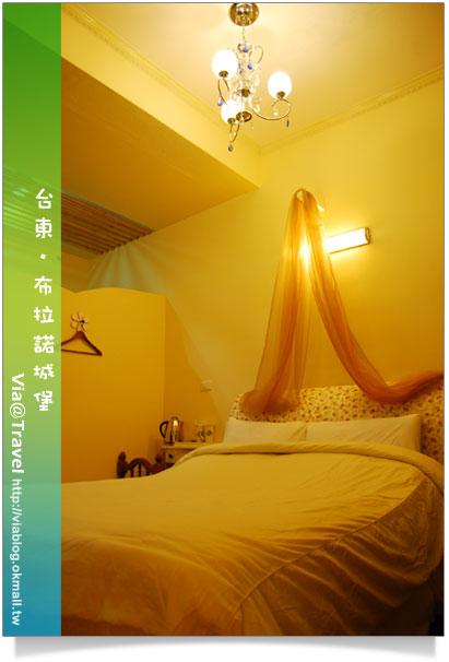 台東民宿-布拉諾城堡民宿