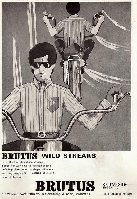 wild streaks
