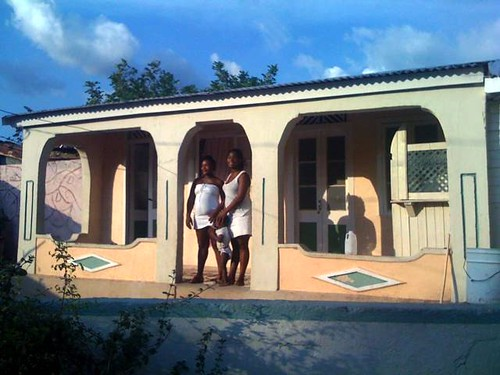 Tobias St house, Rose Town (courtesy of Hank Dittmar)