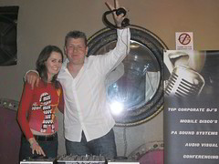 Telana and DJ Al