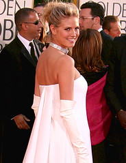 4016213751 059e7b9fa2 m Heidi KlumIs Heidi Klum the most famous white race disgracer in the world?