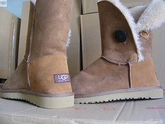UGG-5803-SheepSkin-Chestnut-05 (WWW.UGG.TW) Tags: shoes boots ugg 5803