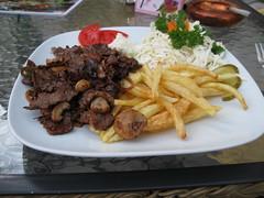 Resto Lagonid, Yerevan