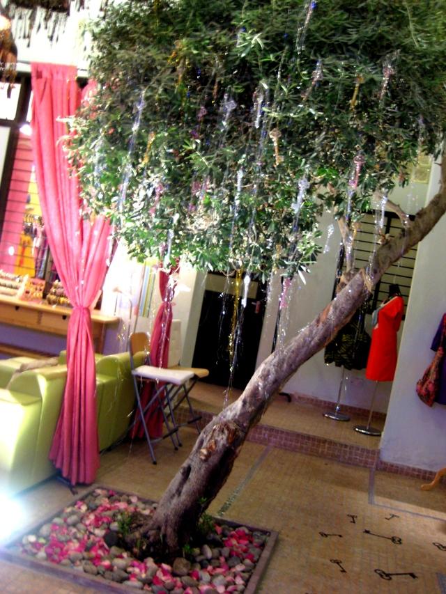 Karizma tree