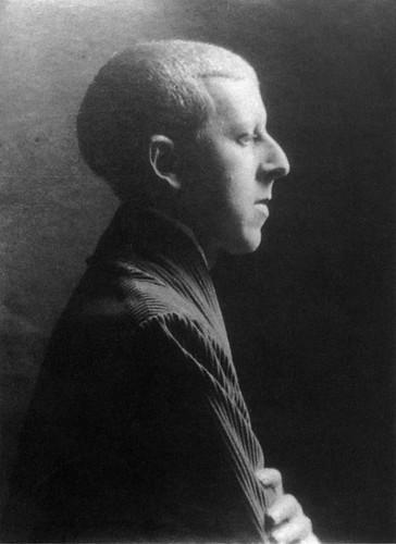 Claude Cahun 1920