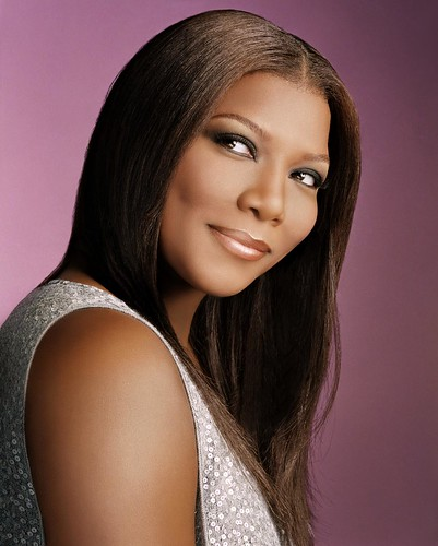 Queen Latifah - CoverGirl Queen Collection