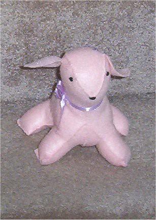 Pink Lammb drop 11-06-09 pic 1 by PhoenixLM.