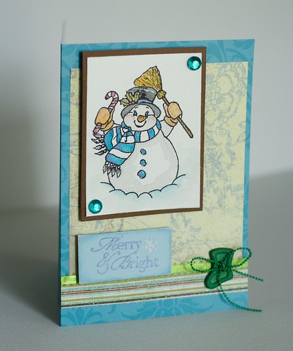 Christmas Cards 200916