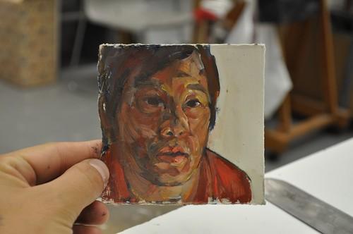 """4"""" portrait"""
