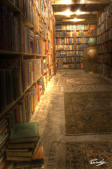 Book Cellar by e.b. image
