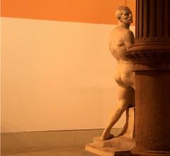 (Tibo*) Tags: 6x6 statue square pierre musee zaragoza museo statua romain carr grec marbre griego virela gardela virela2 gardela2 virela3 gardela3 virela4 virela5 virela6 virela7 virela8 virela9 virela10 alabonnefranquette
