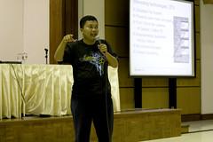 OpenSolaris at Gunadarma Univ.