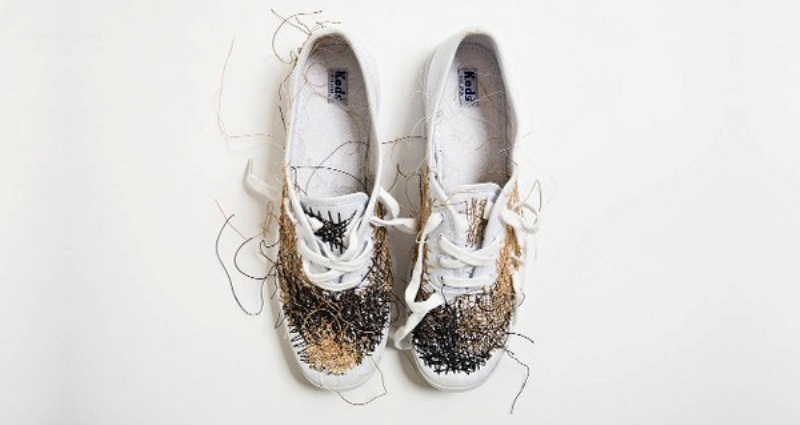 danielle meder customized keds sneakers 4