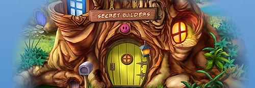 Secret Builders