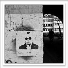 Let s talk (Glu⚇n du net ⨀⊙') Tags: urban saarbrücken saarbrcken nikond80
