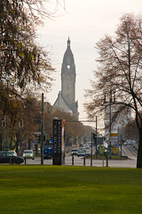 Rathaus Charlottenburg Photo
