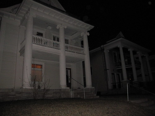 Garfield's Column Homes