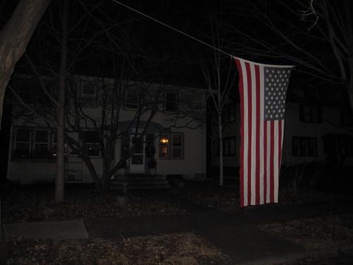 Snipe Patriotism