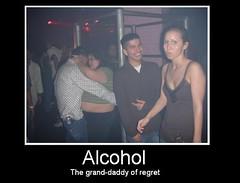 moto9998 (Viper12) Tags: party drunk fat alcohol motivation regret demotivation