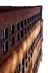 Untitled (Jo.Anne.) Tags: newyorkcity windows usa architecture skyscraper fenster bricks stadt architektur wolkenkratzer