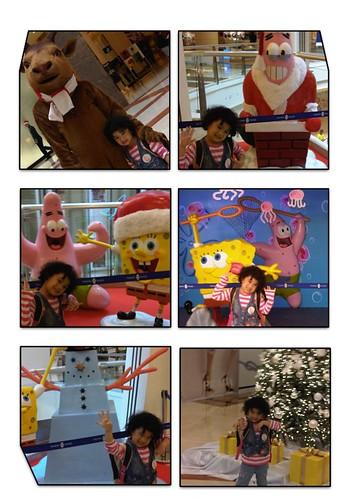 SpongeBob @ PP