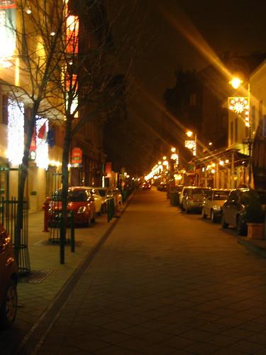 Ráday utca, Budapest