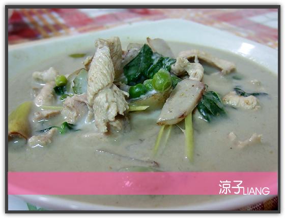 泰僑村泰式小吃07