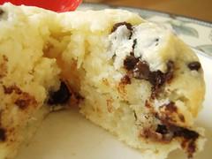 ricotta muffins - 12