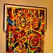 Sylvester Stallone Painting ! Gmurzynska Gallery (Miazine.com)