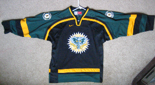 san francisco 92863 efbf7 oakland as hockey jersey