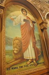St. Mark the Pure Apostle and Martyr