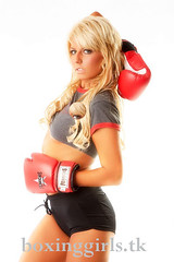 boxing girls 2 (rapidbodysculpting.info) Tags: girls boxing