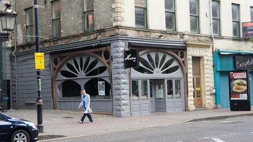 Restaurant Near the Ulster Hall In Belfast
