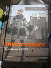 Retromasker by Tine Solheim