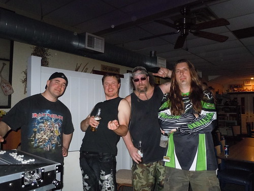 05-28-11 Division Nine @ Bonfire Bar, Litchfield, MN 085