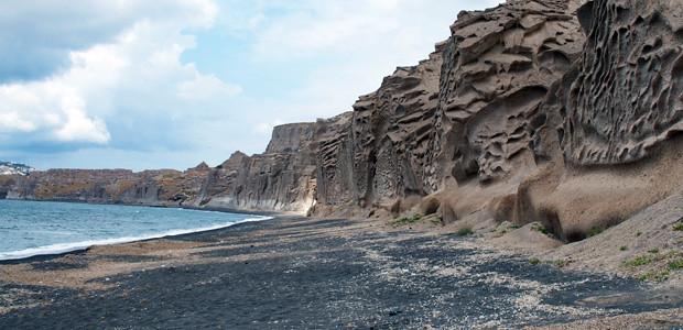 Praia Vlichada (Vlychada)