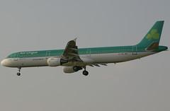 EI-CPG / Airbus A321-211 / 1023 / Aer Lingus (A.J. Carroll (Thanks for 1 million views!)) Tags: london heathrow airbus aer aerlingus lhr 1023 lingus egll a321211 eicpg