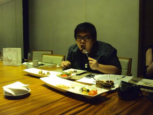Kumo Japanese Restaurant Stamford