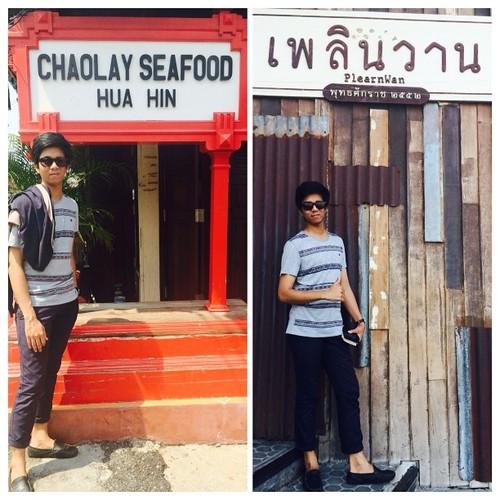 Trips on Hua Hin