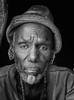 Etiopia (mokyphotography) Tags: etiopia southetiopia dassanech etnia ethnicity tribe tribù men uomo anziano oldmen valledellomo omovalley omoriver fiume river