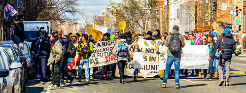 2017.02.16 A Day Without Immigrants, Washington, DC USA 00834
