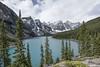 Moraine Lake (Pericles Brea) Tags: lake lago valleyofthetenpeaks morainelake banff alberta canada 9377219 myfavourites
