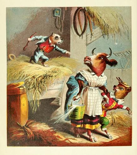 Canis in Praesepi