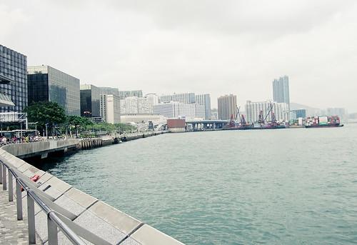 HK, SZ & Macau Photos