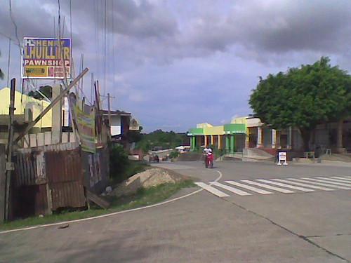 bohol towns