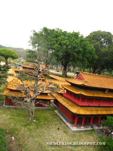 Temple of Confucius 6