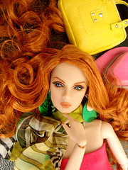 """Sass it out"" (Nina-chan) Tags: doll eden 2009 jasonwu fashionroyalty louos nuface stylemantra"